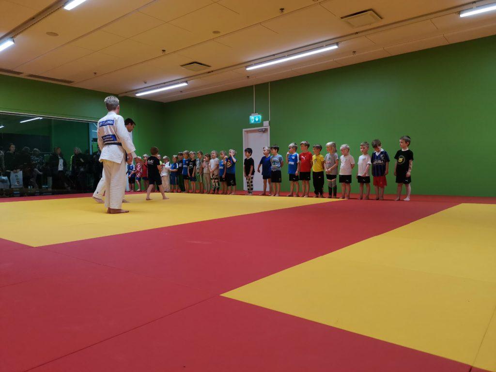 LeKi-futis judo